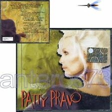 "PATTY PRAVO ""I GRANDI SUCCESSI"" BOX 3CD SANREMO- SEALED"