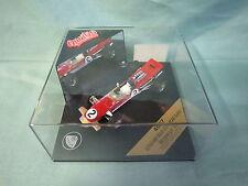 DV6035 QUARTZO VITESSE LOTUS 49B #2 BELGIAN GP 1968 JACKIE OLIVER 4007 1/43 F1
