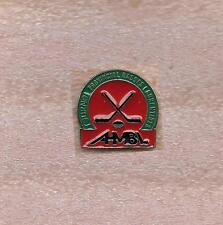 Basses-Laurentides Provincial Hockey Tournament Quebec Canada Official Pin Old
