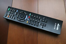 Genuine Sony TV Remote Control RM-YD033