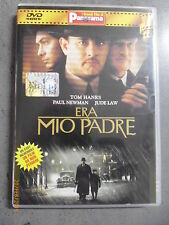 ERA MIO PADRE - TOM HANKS - DVD