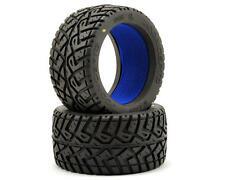 """JConcepts G-Locs 2.8"""" On-Road Truck Tires (2) (Yellow)"""