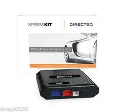Directed Xpresskit DBALL2 -pre-Loaded with the correct Firmware for YOUR vehicle