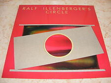 Ralf Illenberger's Circle - LP - TOP
