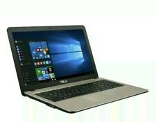 notebook asus portatile 15.6 x540sa-xx311d led dual core 4gb ddr3 500gb freedos