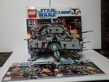 LEGO Star Wars The Clone Wars AT-TE Walker ( brand new )