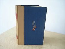 Vintage 1933 NANA Emile Zola Illustrations in Silhouette F. Mayer French Erotica