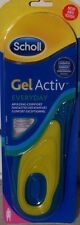 Scholl gel activ every day zapato depósitos f 38-42 1 pares 2 St
