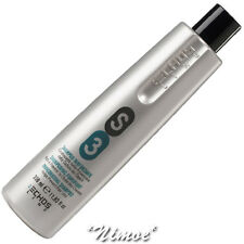 Invigorating Shampoo S3 350ml Echos Line ® Helps Prevent Hair Loss Anticaduta