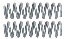 """Rubicon Express Front Coil Springs 4.5"""" Lift 1984-2001 Jeep Cherokee XJ RE1310"""