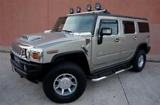 Hummer: H2 LUXURY 4WD