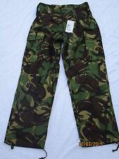 Trousers DPM tempéré, anglais Pantalon camouflé , Taille. 72/76/92 (XS) # CT9