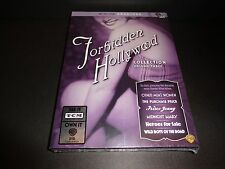 FORBIDDEN HOLLYWOOD COLLECTION-Volume Three--6 classic pre-code Wellman films