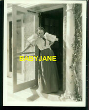 MARLENE DIETRICH VINTAGE 8x10 PHOTO SONG OF SONGS 1933