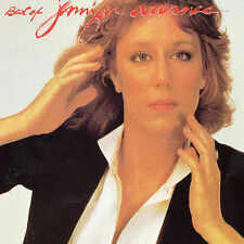 The Best of Jennifer Warnes by Jennifer Warnes (CD, Feb-1988, Bmg/Arista)