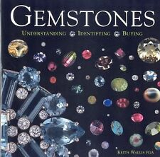 Gemstones: Understanding, Identifying, Buying-ExLibrary