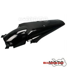 Rear Fender Polypropylene For Honda XR 250R 400 R XR 400R 250 R Dirt Bike Black