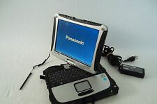Panasonic ToughBook CF-19 Intel C2D 1.2GHz 160GB 2GB Wi-Fi Bluetooth Touchscreen
