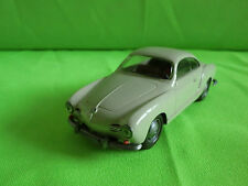 WIKING 1:40  VINTAGE   VW KARMANN GHIA  -  VOLKSWAGEN   IN VERY  GOOD CONDITION