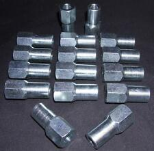 16 FORD  Group 4 / Group A. WHEEL NUTS Escort Mk1 / 2, Sierra Cosworth etc