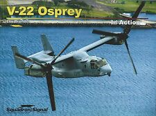 V-22 Osprey In Action by Squadron / Signal 10240