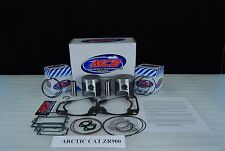 ARCTIC CAT M1000  F1000 CROSSFIRE MCB DUAL RING TOP END PISTON KIT