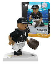 JOSE ABREU #79 CHICAGO WHITE SOX OYO MINIFIGURE NEW FREE SHIPPING