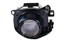 Right Passenger Side Replacement Fog Light 97-99 For Mitsubishi Eclipse MR296280