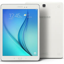 Samsung Galaxy Tab A 9.7 16GB WiFi - White