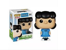 Peanuts Lucy Van Pelt Pop! Vinyl Figure - Funko FU3827 - New in Box