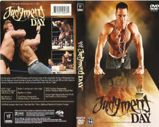 WWE - Judgment Day 2005 (Pre-Owned DVD)
