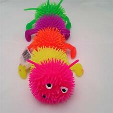 Light Up RAINBOW CATERPILLAR Autistic Toys / Special Needs Toys / Party Gifts