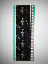 "Lord of the Rings 35mm Unmounted film cells ""Saruman & Grima"""