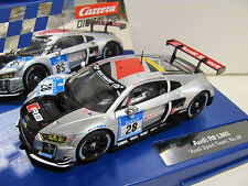 "Carrera Digital 132 Audi R8 LMS ""Audi Sport Team"" No.28 -30769 NEUWARE +OVP"