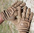 OAKLEY S.I. Standard Issue Flexion Coyote Tan Tactical Gloves