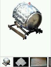 1 x ICE BLANKET  wedding bar festivals cooling cooler