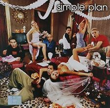 Simple Plan No pads, no helmets..just balls (2003; 14 tracks/videos) [CD]