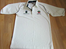 Crusader ANDOVER Cricket Club Cricket Polo Type Shirt ADULT Size L