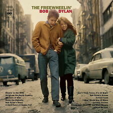 Bob Dylan - The Freewheelin Bob Dylan MONO 180g vinyl LP NEW/SEALED