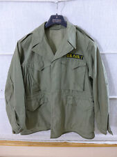 US ARMY M-1943 Field Jacket Feldjacke Medium US M43 Jacke Medium #8#