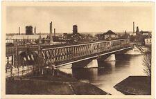 strasbourg,strassburg ,ponts du rhin