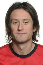 Football Photo THOMAS ROSICKY Arsenal 2012-13