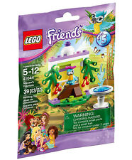 LEGO Friends Series 5 Macaw's Fountain (41044) - Brand New & Sealed