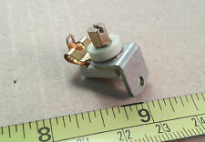 2-50pF Mica Dielectric Variable Capacitor Compression Trimmer