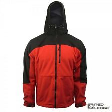Red Ledge Vanquish Fleece Storm Jacket - Perfect For Fishing - Size Large - NEW!