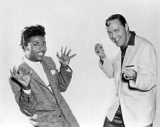 """Bill Haley / Little Richard 10"""" x 8"""" Photograph no 5"""