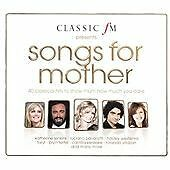 Songs for Mother CD NEW