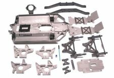 E-MAXX BRUSHLESS CHASSIS & PLASTIC PARTS 3922A, TRAXXAS 3908