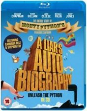A Liar's Autobiography - The Untrue Story of Monty Python (Blu-ray)