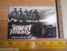 Storm Hawks Film Cell promotional Special Limited Edition numbered